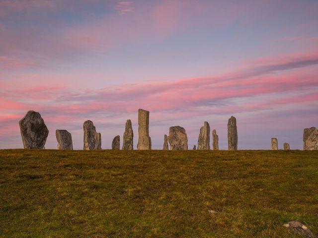 Cerchio di pietre di Callanish