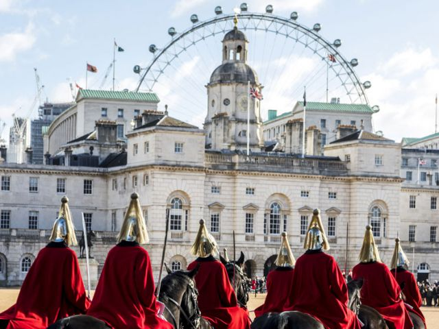 Horseguards London