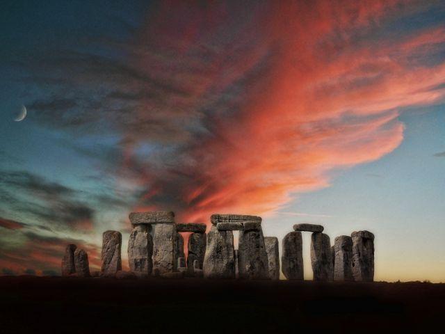 Itinerario storico Kent e Wiltshire