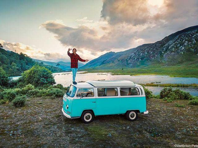 Los lugares más bonitos de las Highlands para triunfar en Instagram
