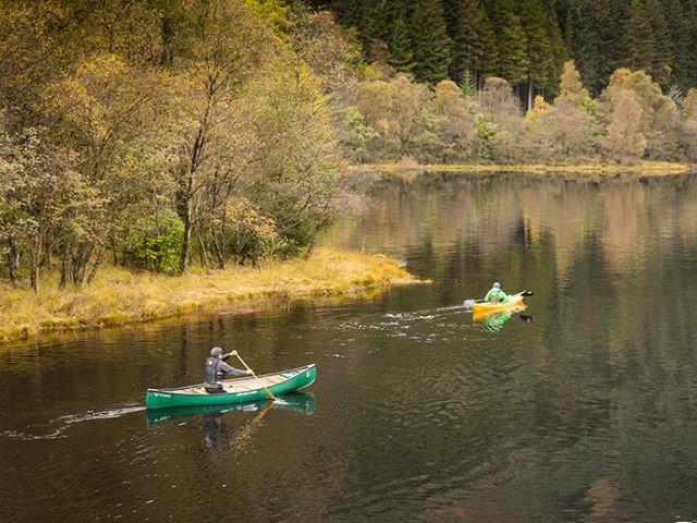 Loch Lomond - VisitScotland