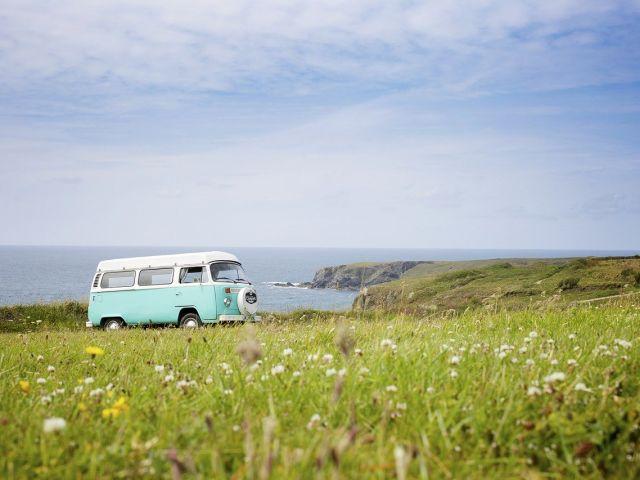 Viaggiare in Gran Bretagna con il camper