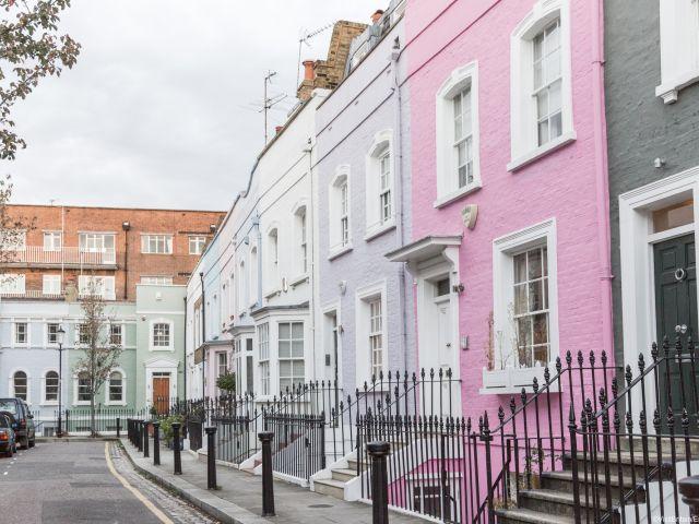 Chelsea, Sloane Square and Belgravia, London
