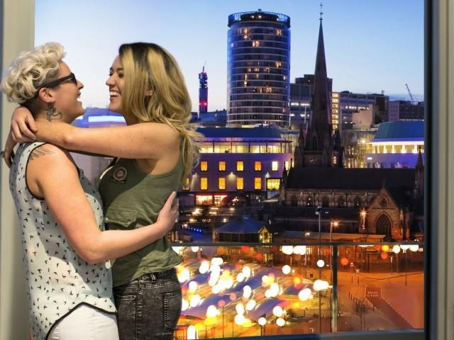 Lesbian bars birmingham uk