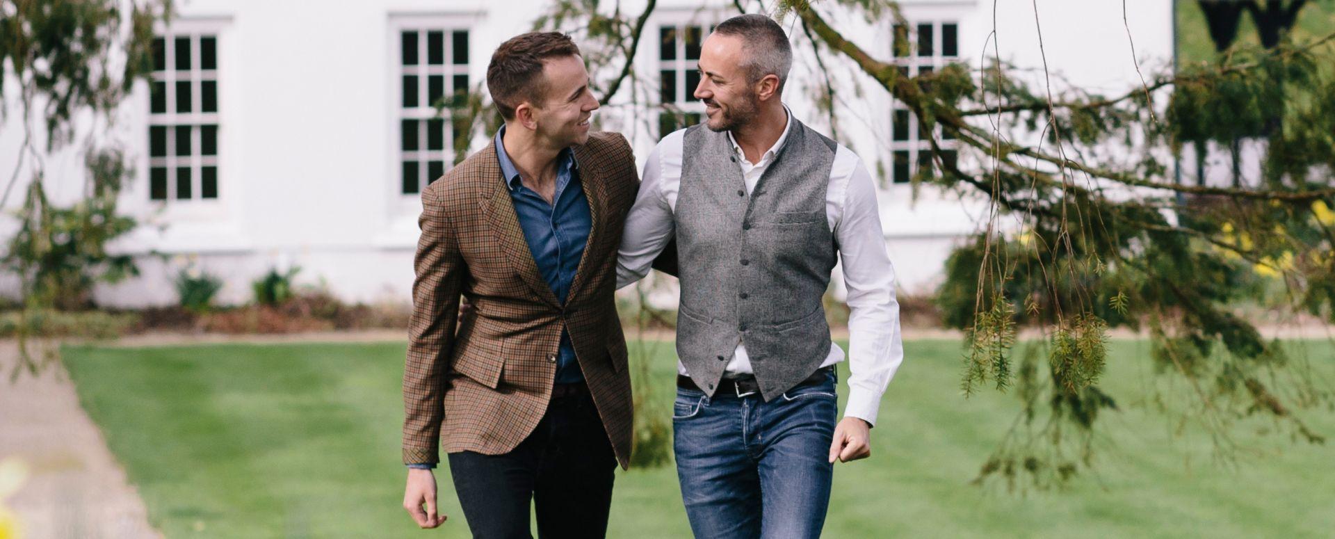 Gay dating Pembrokeshire
