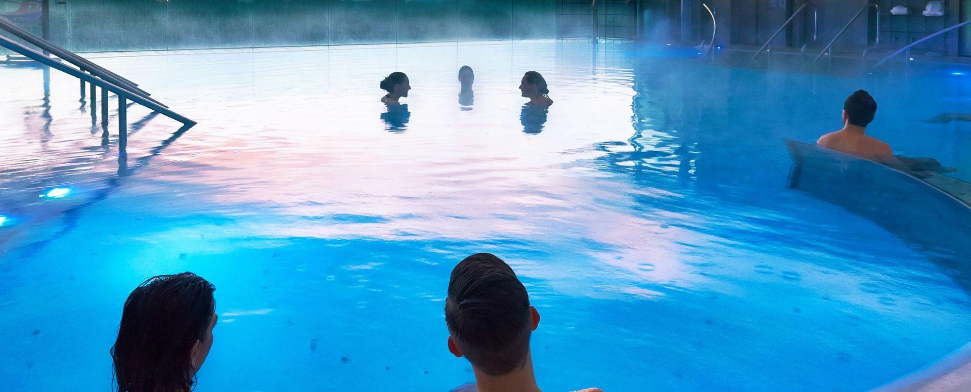 OMGB   Thermae Bath Spa   VisitBritain