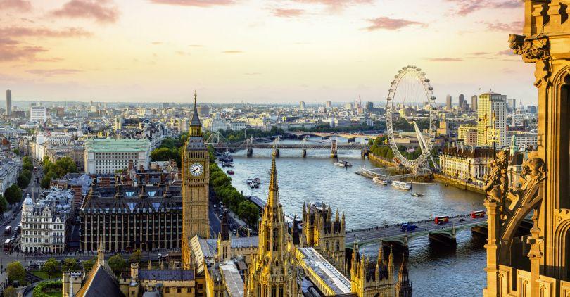 Londres, Inglaterra | VisitBritain