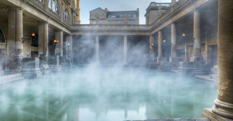 """Résultat de recherche d'images pour """"spa de Bath en Grande-Bretagne"""""""