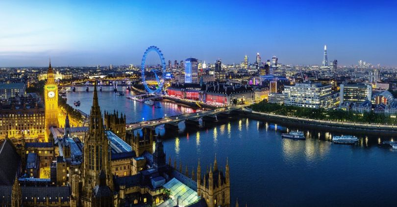 Miglior sito di collegamento Londra