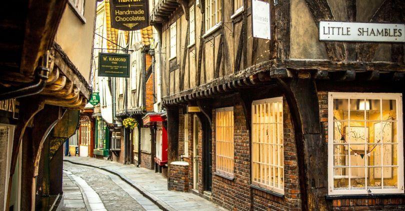 York visitbritain