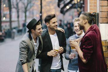 Gay Dating en Ecosse