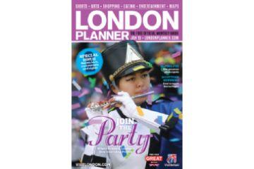 London Planner January 2019