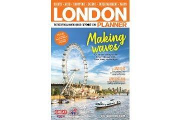 London Planner September