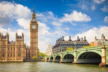 Londres : séjours linguistiques