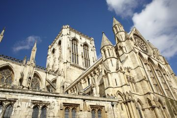 Tour england by train: york day trip visitbritain