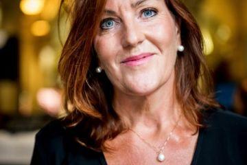 Annica Jansson, Marketing & Communications Manager Nordics, VisitBritain