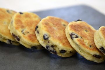 Welsh Cakes home made