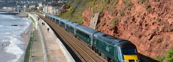 Great western railways
