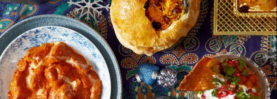 Kulinarische Tipps für Manchester