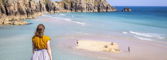 Pednvounder, Cornwall, England