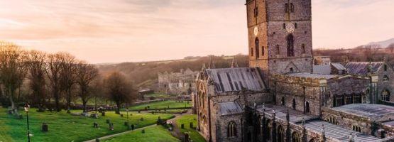 St Davids, Pays de Galles