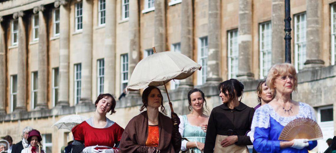 Festival de Jane Austen