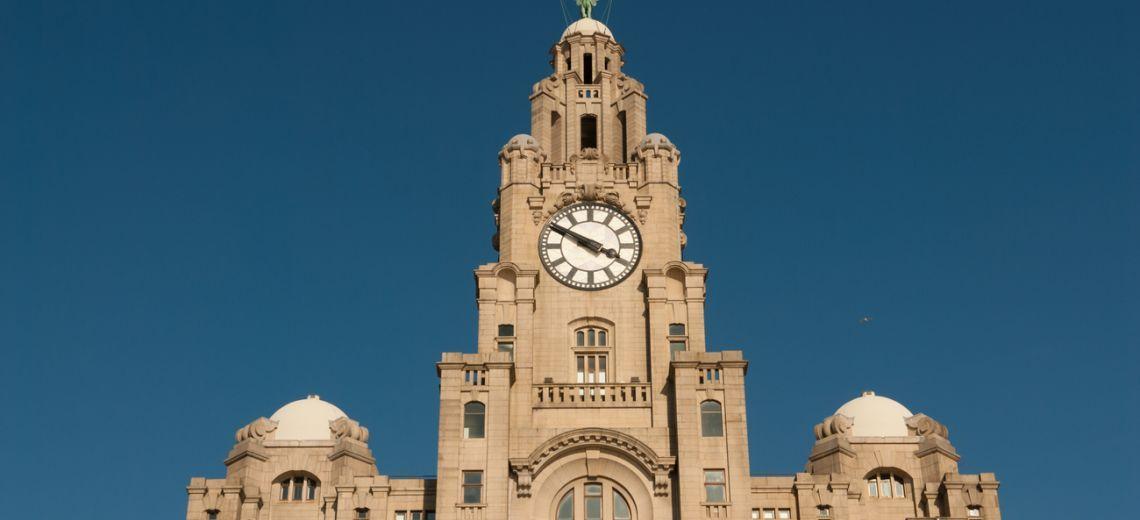 Los tesoros arquitectónicos de Liverpool