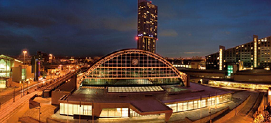 Centro de Manchester
