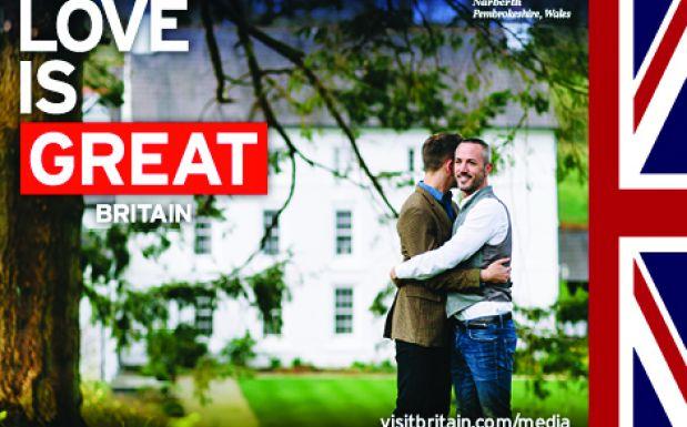 visitbritain com/media An LGBT guide for international media March 2015