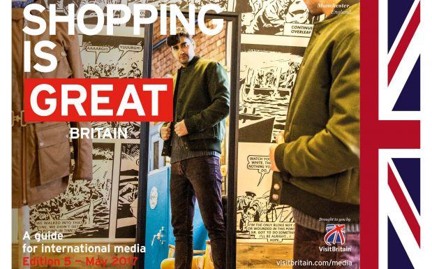 934b5700090 A guide for international media Edition 5 — May 2017 visitbritain.com media