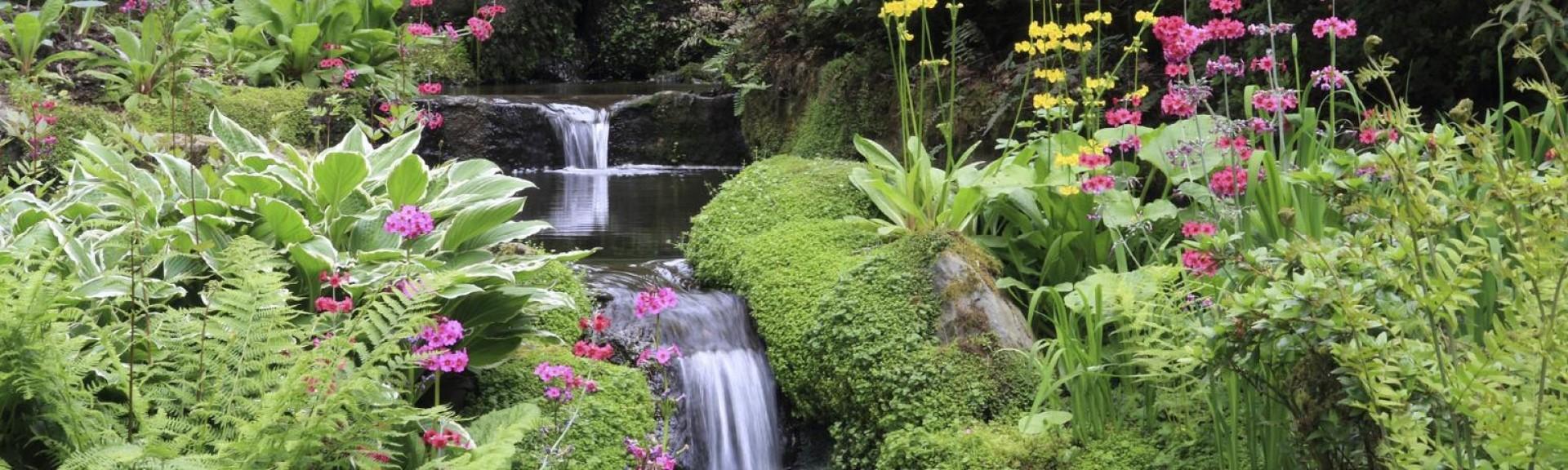 Bodnant Garden, Wales Informationen   Visit Britain