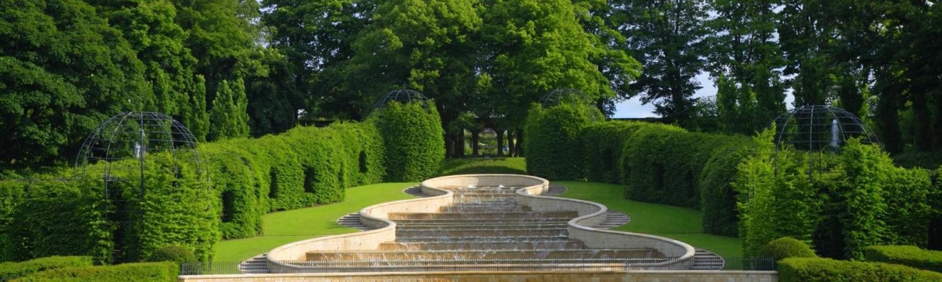 Alnwick Garden, England Informationen   Visit Britain