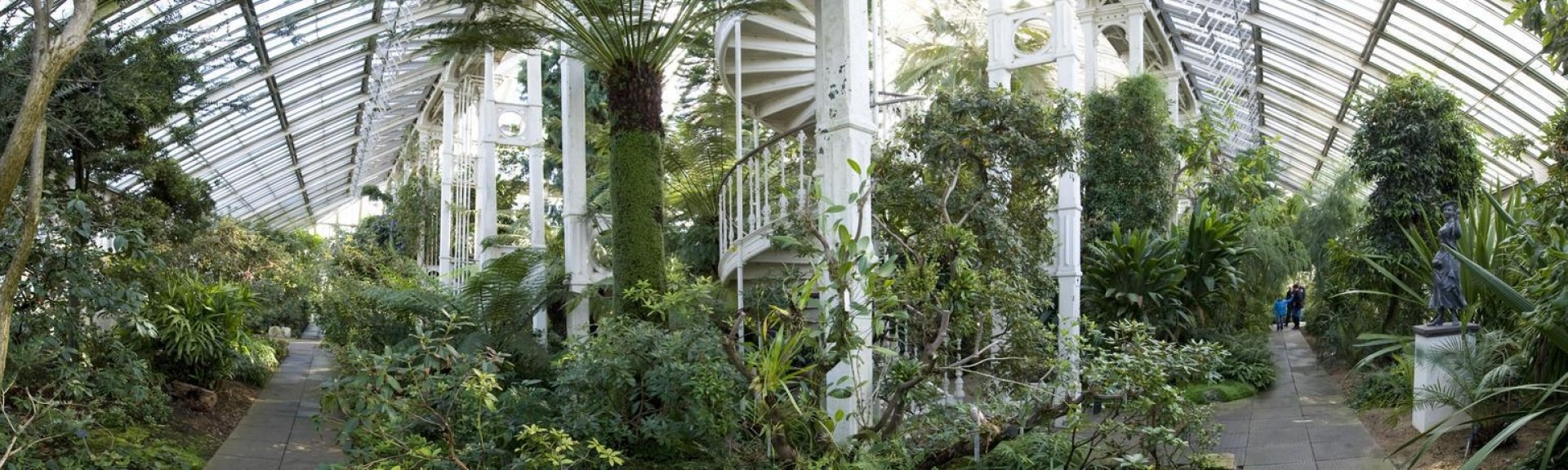 Kew Gardens Royal Botanic Gardens London Visit Britain