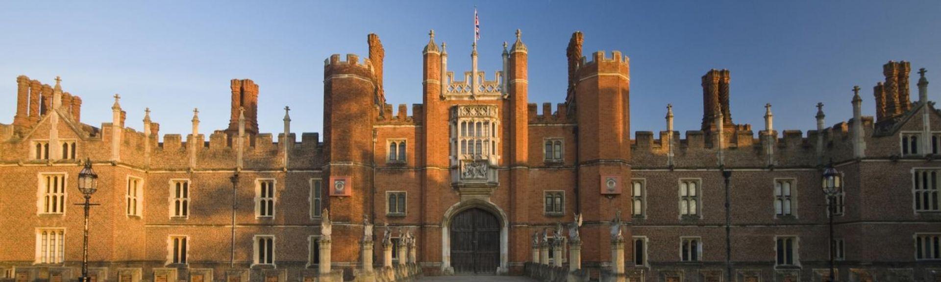 Hampton Court Palace, London | Information | Visit Britain
