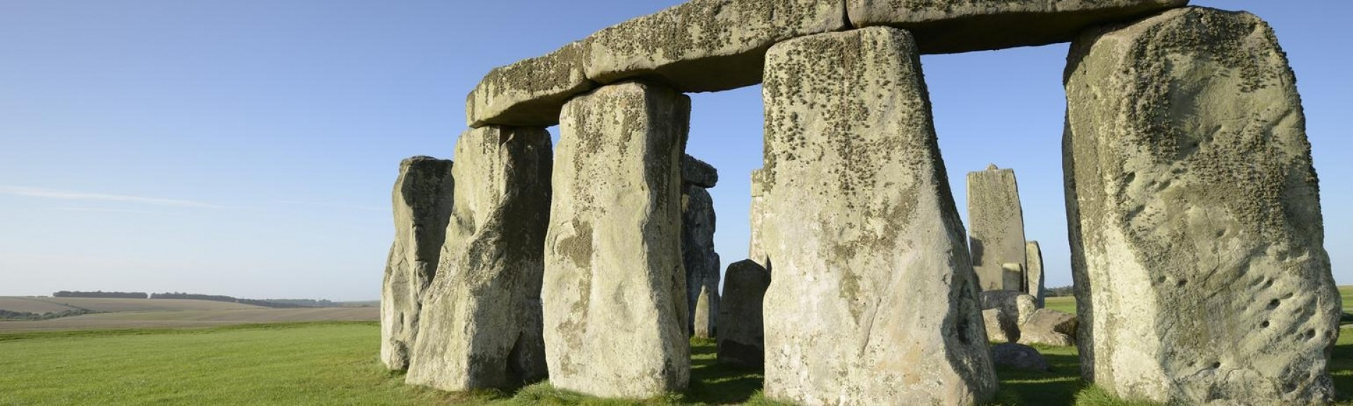 Stonehenge Solving Ancient Mysteries