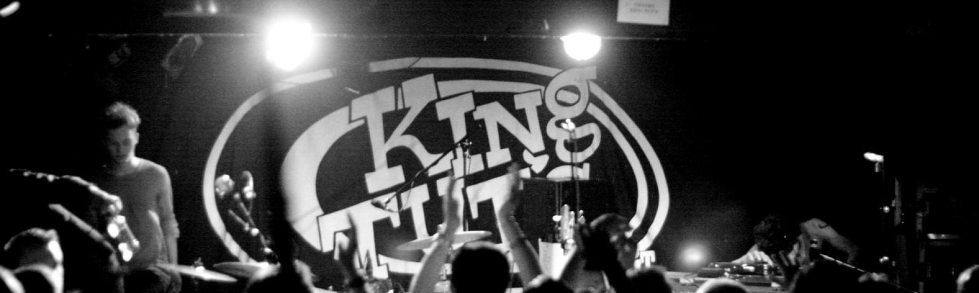 King Tut's Wah Wah Hut, Glasgow