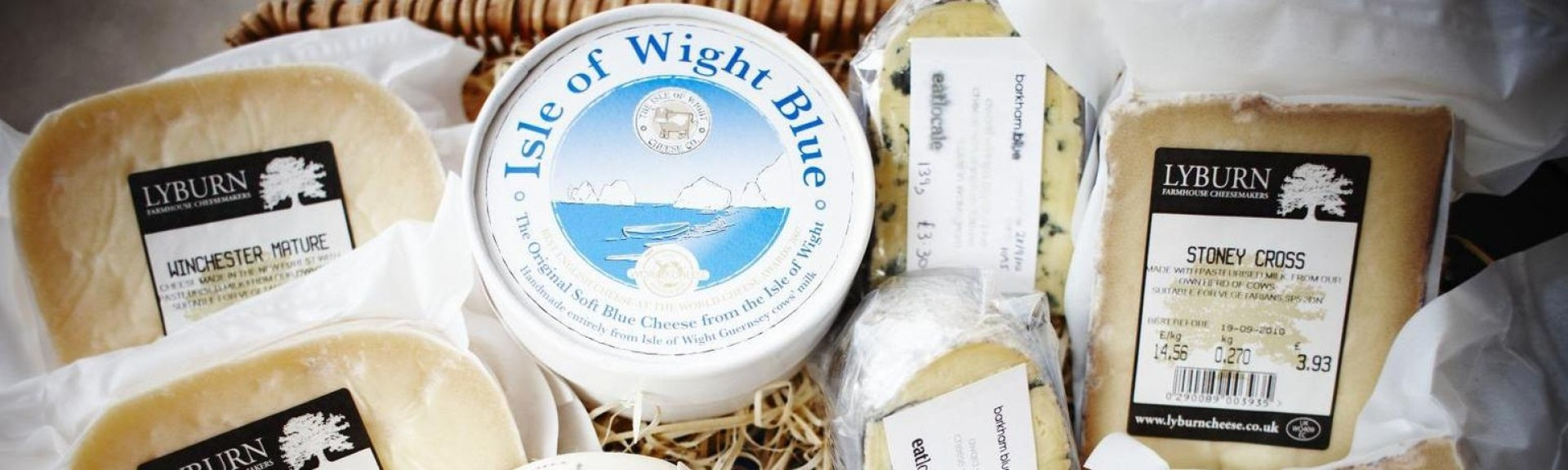 Great British Cheese Festival, Wales | Visit Britain