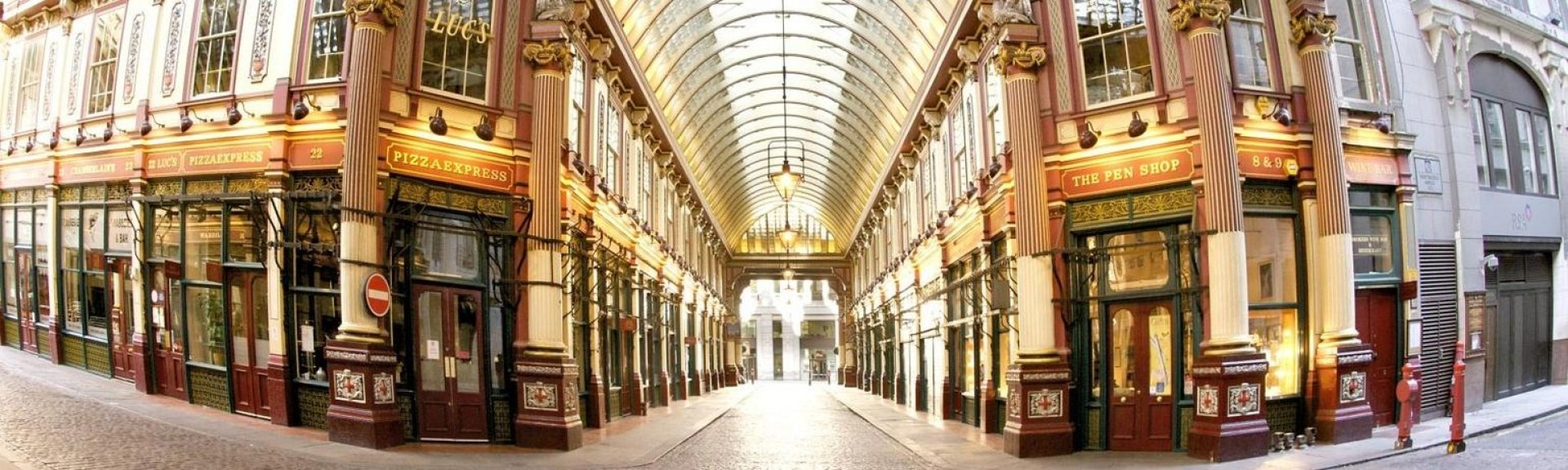 Leadenhall Market Things To Do In London Visitbritain
