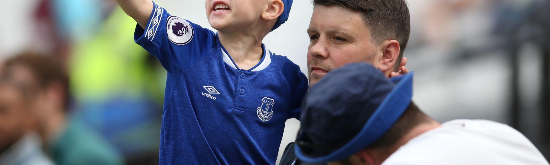 Everton Supporter