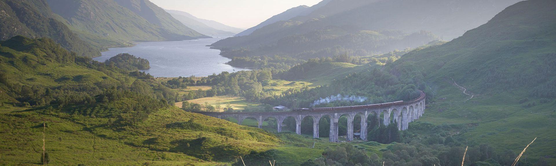 Glenfinnan Viaduct