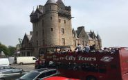 Sightseeing Bus Tour of Belfast