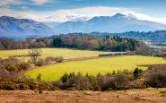 BritRail Scottish Freedom Pass