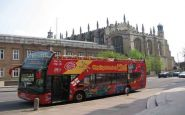 City Sightseeing - Windsor Bus Tour