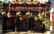 Drink London! - London Pub Walk