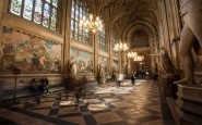 Houses of Parliament Tour