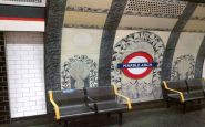 Tour a piedi della metropolitana di Londra