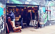 CityUnscripted – Private and Personalised Tour of Shoreditch
