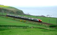 BritRail South West Pass