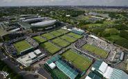 Wimbledon Tennis Museum & Tour
