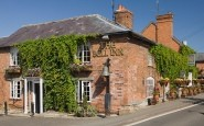 The Bell Inn,Welford on Avon, Warwickshire, England